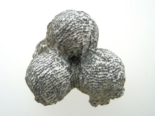 Plaster, graphite